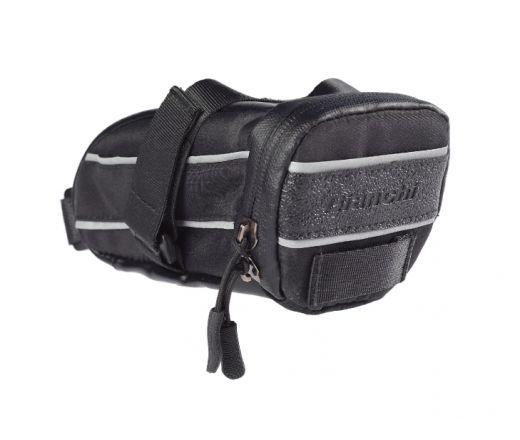 Bianchi Seat Bag M black