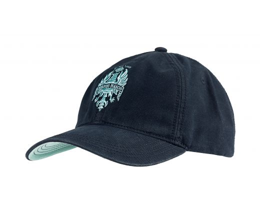 Bianchi Vintage Cap - blue