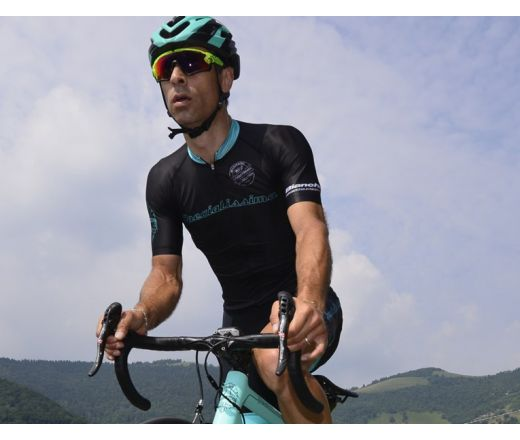 Bianchi Specialissima - Short Sleeve Jersey