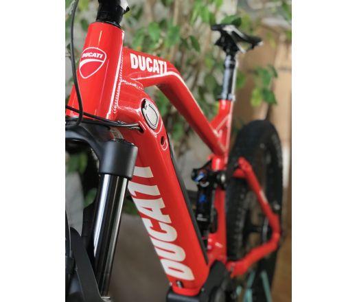 Ducati EVO-S - Grösse 49