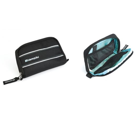 Bianchi Rider Wallet