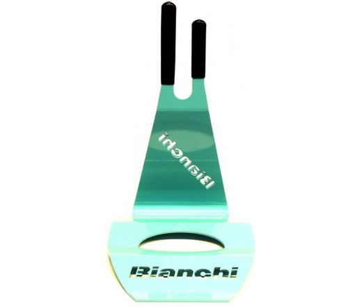 Bianchi Bike Rack Celeste