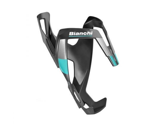 Bianchi Bottle Cage Vico Carbon - black