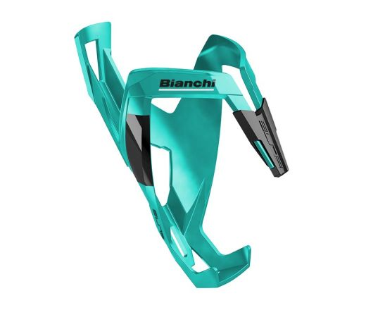 Bianchi Bottle Cage Race Plus - celeste