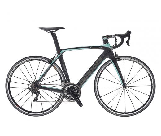 Oltre XR4 - Dura Ace 11sp Compact