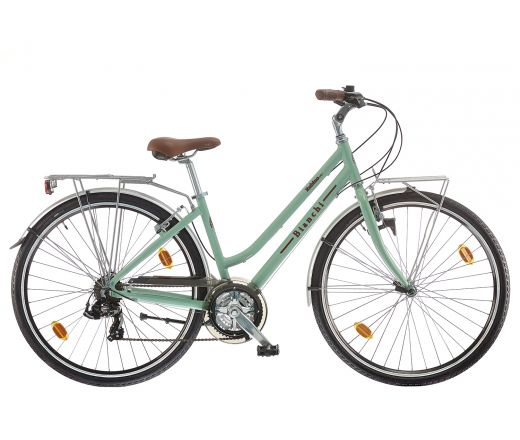 Spillo Rubino Deluxe Lady - 21sp V-Brake