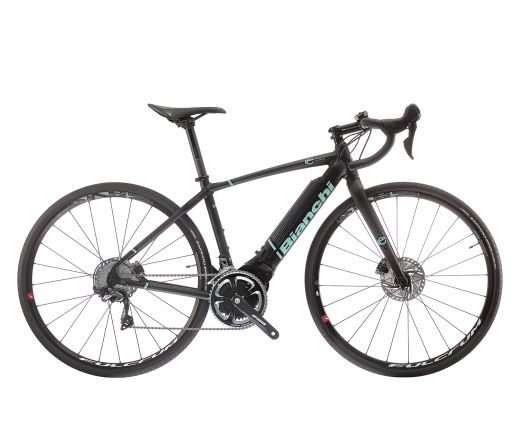 Impulso e-Road - Ultegra 11sp