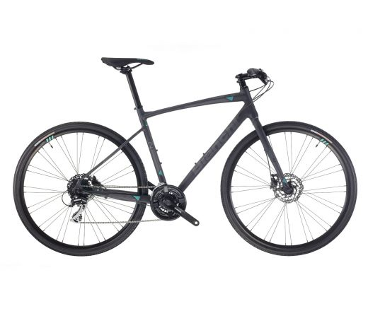 C-Sport 2.5 - Acera 24sp Disc