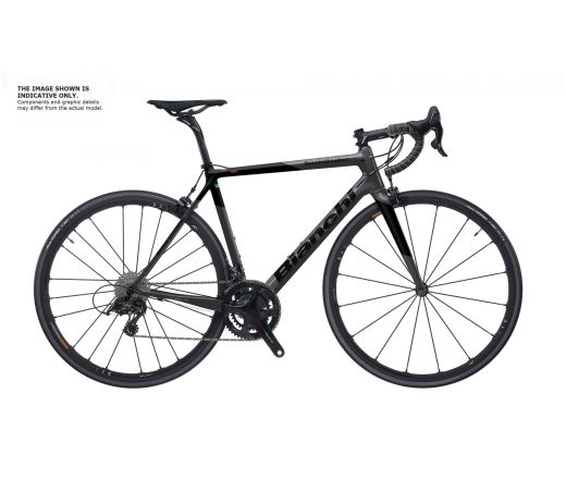 Specialissima - Super Record EPS 12sp 52/36