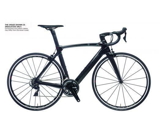Oltre XR4 - Super Record EPS 12sp 52/36