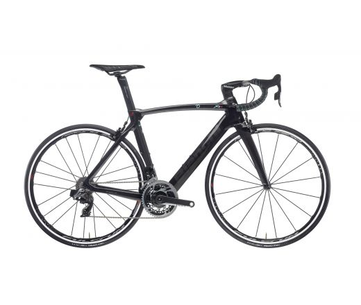 Oltre XR4 - Sram Red eTap AXS 12sp