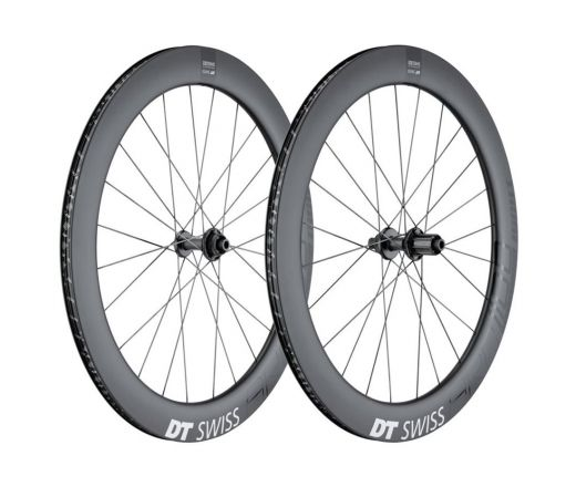 DT Swiss -  ARC 1100 Dicut Disc 62mm Wheelset