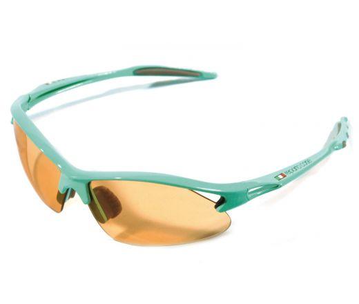 Bianchi AQUILA 2 - okulary przeciwsloneczne celeste
