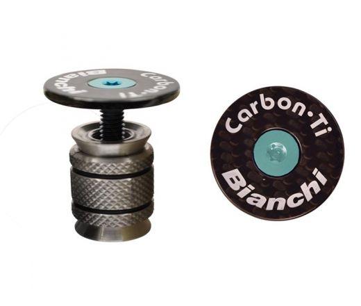 Bianchi Expander Carbon Ti X-Plug