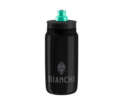 Bianchi Bottle BIA Fly - 550ml - black