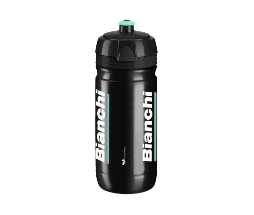 Bianchi Bottle Corsa Bio - 550ml - Team Black