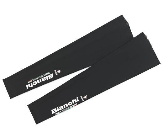Bianchi Reparto Corse - Leg Warmers - black
