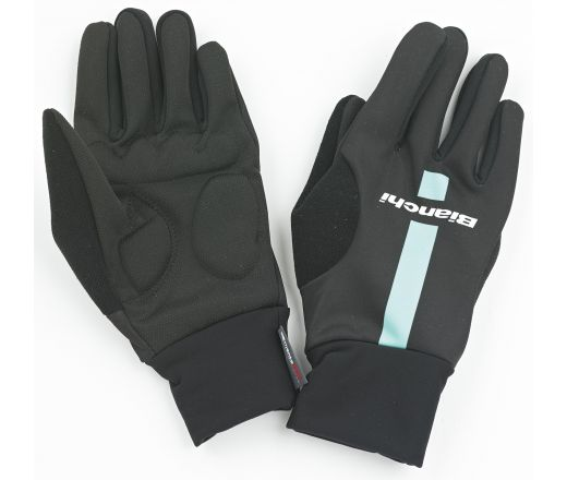 Bianchi Reparto Corse - Winter Gloves - black
