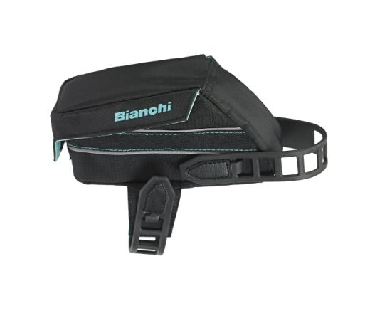 Bianchi Frame bag small - Bento Box single