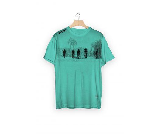 Bianchi T-Shirt - California