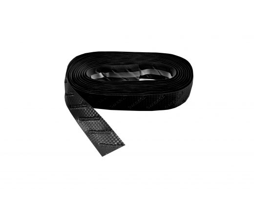 Bianchi Handlebar Tape Carbon - black