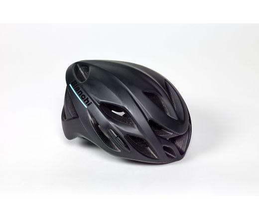 Bianchi Helmet - Shirocco - Matt Black
