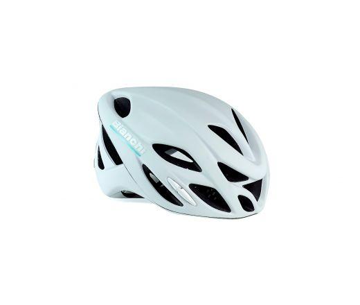 Bianchi Helmet - Shirocco - White Matt