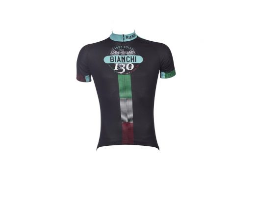 BIANCHI - JERSEY S/S - 130TH ANNIVERSARY