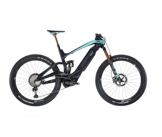 e-SUV Racer - XTR 1X12SP – AVAILABLE FROM MARCH 2020