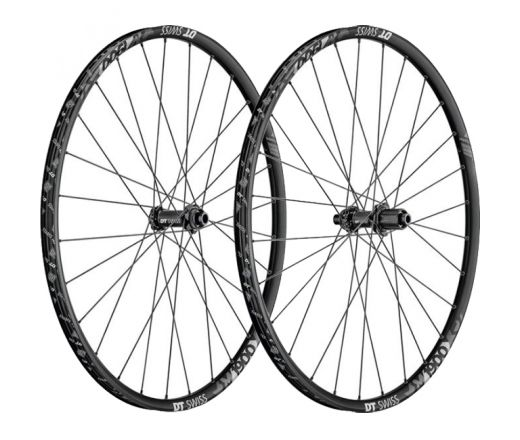 "DT Swiss M 1900 - 29"" - 25 mm - 2020 - Shimano - Wheelset"