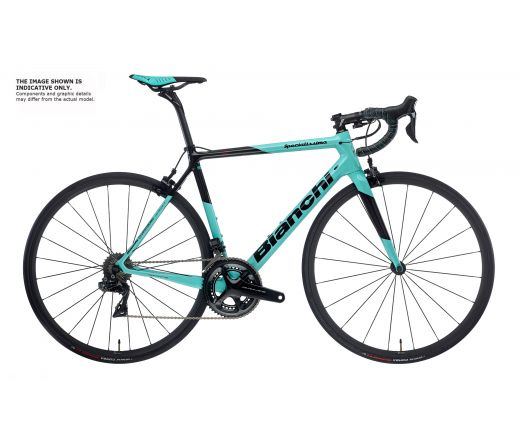 Specialissima - Dura Ace 11sp Compact