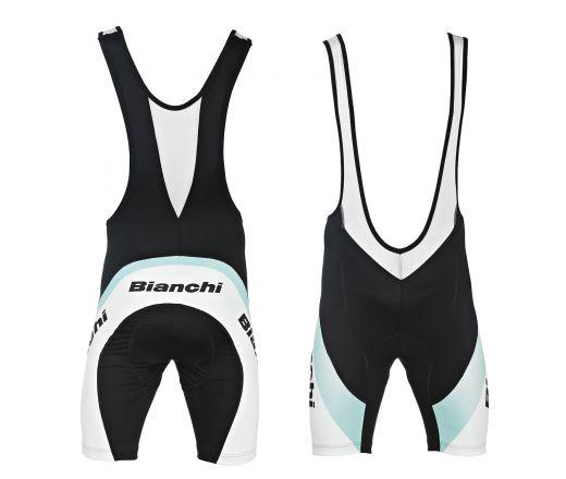 Bianchi Sport shorts Man
