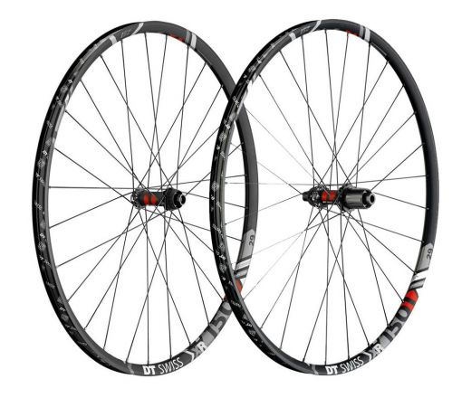 "DT Swiss - XR 1501 - 29"" - 25 mm - Shimano - 2020 - Wheelset"